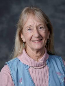 Beverly Mattheisen