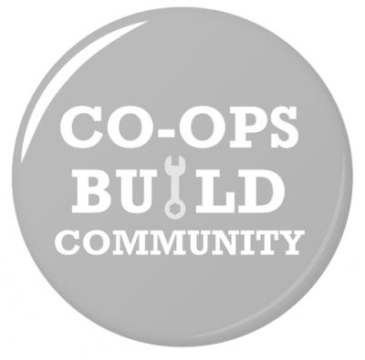 Co-ops build community